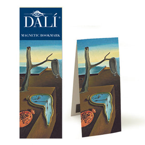 Persistence of Memory, 1931  Magnetic Bookmark<br>(Pack of 20)