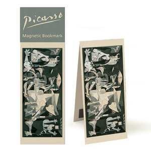 Guernica  Magnetic Bookmark<br>(Pack of 10)