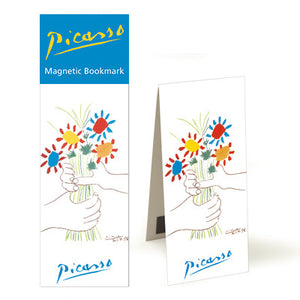 La Bouquet de l'amiti?_  Magnetic Bookmark<br>(Pack of 20)