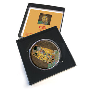 The Kiss Compact Mirror<br>(Pack of 5)