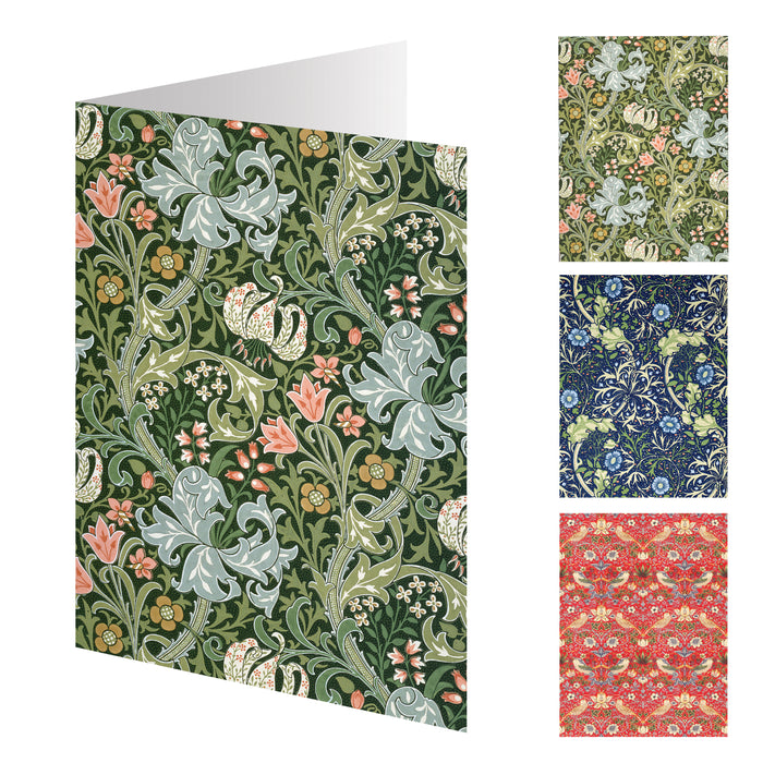 Card Folders (Pack of 5)