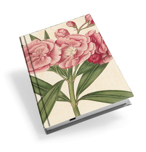 Scented Oleander - Hardback Journal<br>(Pack of 5)