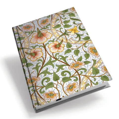 Daffodil Hardback Journal<br>(Pack of 5)