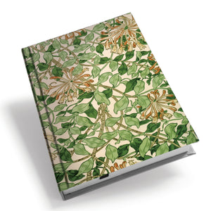 Honeysuckle Hardback Journal<br>(Pack of 5)