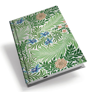 Larkspur Hardback Journal<br>(Pack of 5)