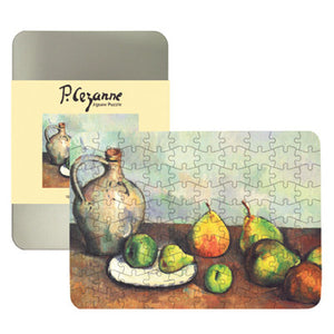 Still Life, Jug and Fruits 100-piece Jigsaw Puzzle<br>(Pack of 5)