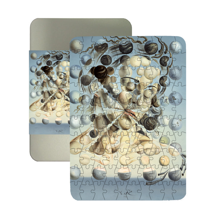 Galatea of Spheres, 1952 100-piece Jigsaw Puzzle<br>(Pack of 5)