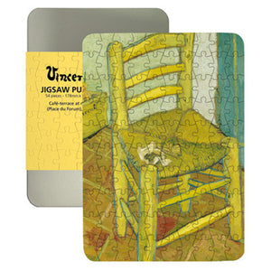 The Chair 100-piece Jigsaw Puzzle<br>(Pack of 5)
