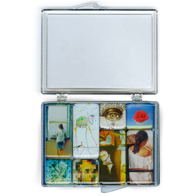 Dali Mini Magnet Set<br>(Pack of 5)