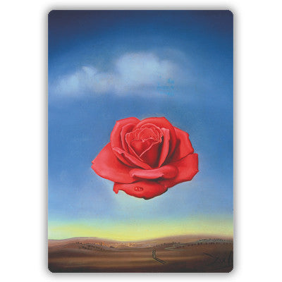 The Rose, 1958 Mini Mousemat<br>(Pack of 5)