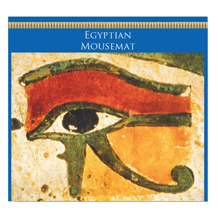 Egyptian Eye Mousemat<br>(Pack of 5)