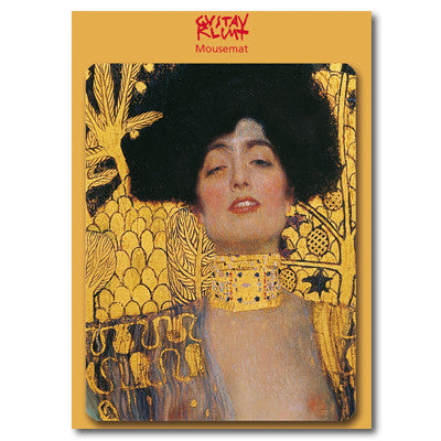 Judith I Mousemat<br>(Pack of 5)