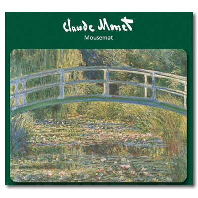 Waterlily Pond Mousemat<br>(Pack of 5)