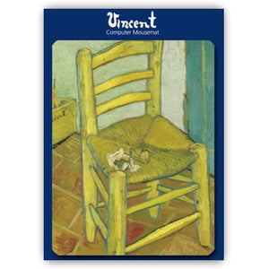 The Chair Mousemat<br>(Pack of 5)