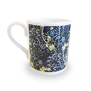 Seaweed - Bone China Mug<br>(Pack of 6)