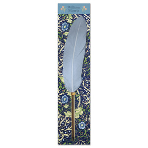 Seaweed - Feather Pen (pack of 10)