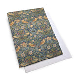 Mixed Patterns Notecard Set (Pack of 5)