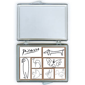 Sketches 2 Mini Magnet Set<br>(Pack of 10)