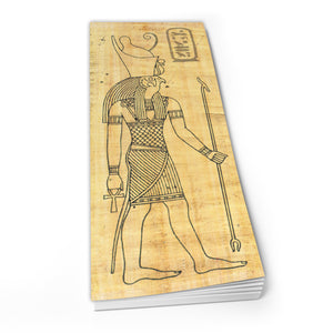 Egyptian Horus - Son of Osiris - Shopper Pad<br>(Pack of 10)
