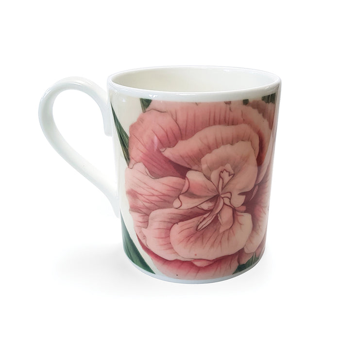 Scented Oleander - Bone China Mug<br>(Pack of 6)