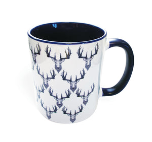 Stag Mug<br>(Pack of 6)
