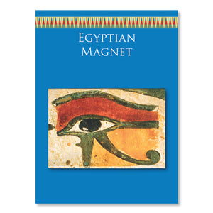 Egyptian Eye Fridge Magnet<br>(Pack of 10)