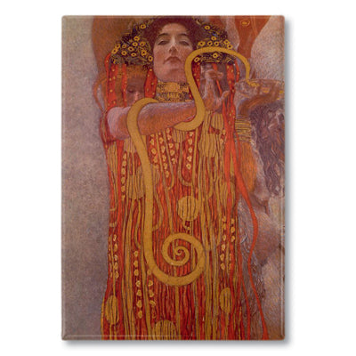 Hygeia Fridge Magnet<br>(Pack of 10)