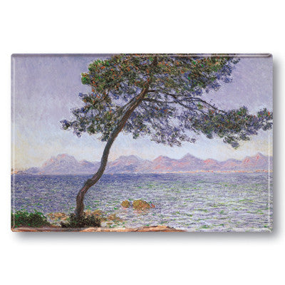 Antibes Fridge Magnet<br>(Pack of 10)