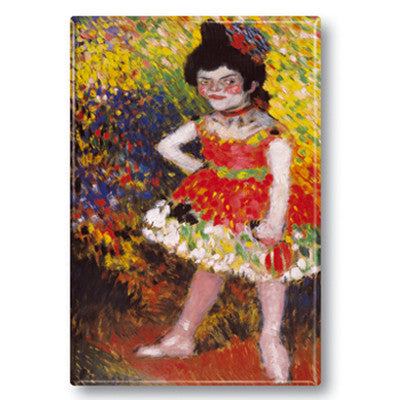 La Nana Fridge Magnet<br>(Pack of 10)