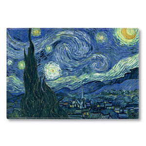 Starry Night Fridge Magnet<br>(Pack of 10)