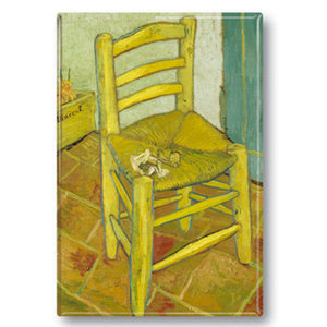 The Chair Fridge Magnet<br>(Pack of 10)