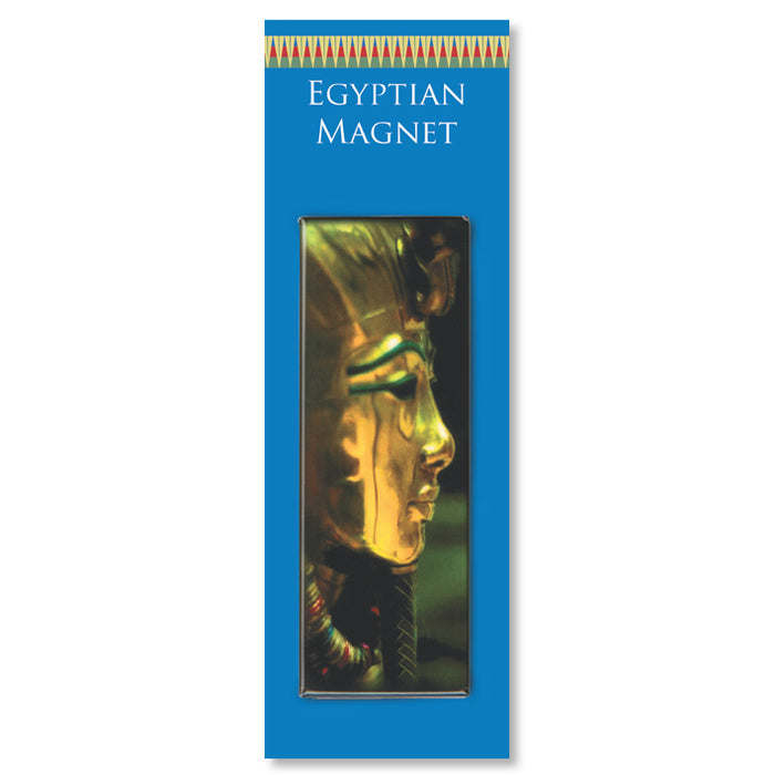 Tut Detail Fridge Magnet<br>(Pack of 10)