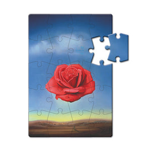 The Rose, 1958 Puzzle Postcard<br>(Pack of 10)