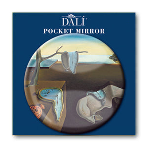 Persistence of Memory, 1931 Pocket Mirror<br>(Pack of 10)