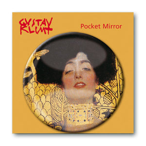 Judith I Pocket Mirror<br>(Pack of 10)