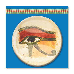 Egyptian Eye Pocket Mirror<br>(Pack of 10)