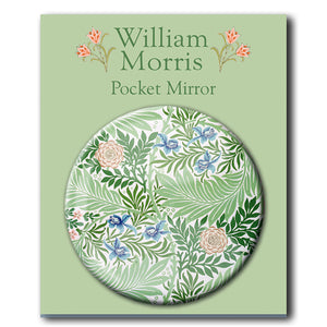 Larkspur Pocket Mirror<br>(Pack of 10)