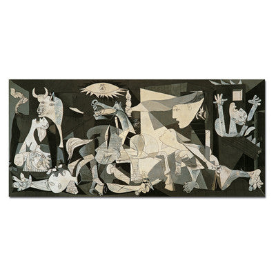 Guernica Fridge Magnet<br>(Pack of 10)