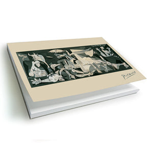 Guernica Notepad<br>(Pack of 10)