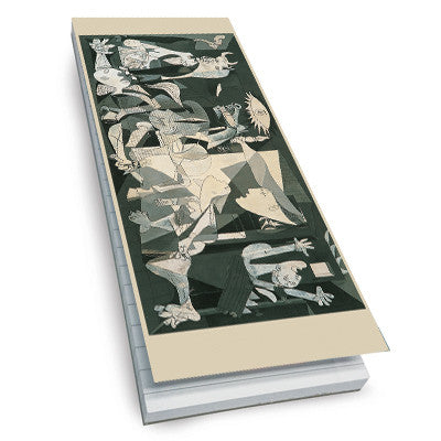 Guernica Shopper Pad<br>(Pack of 10)