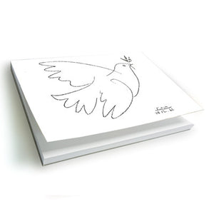 La Colombe Notepad<br>(Pack of 10)