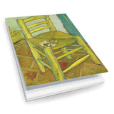 The Chair Notepad<br>(Pack of 10)