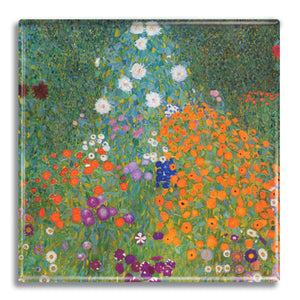 Flower Garden Fridge Magnet<br>(Pack of 10)
