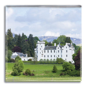 Blair Castle Fridge Magnet<br>(Pack of 10)