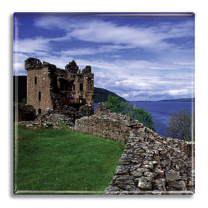 Urquhart Castle Fridge Magnet<br>(Pack of 10)