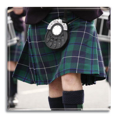 Kilt  Fridge Magnet<br>(Pack of 10)