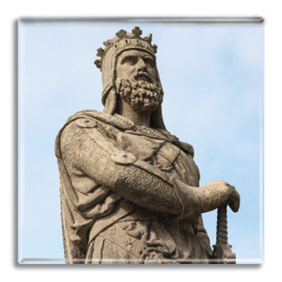 William Wallace Fridge Magnet<br>(Pack of 10)