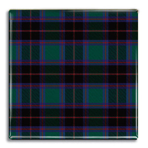 Tartan 7 Fridge Magnet<br>(Pack of 10)