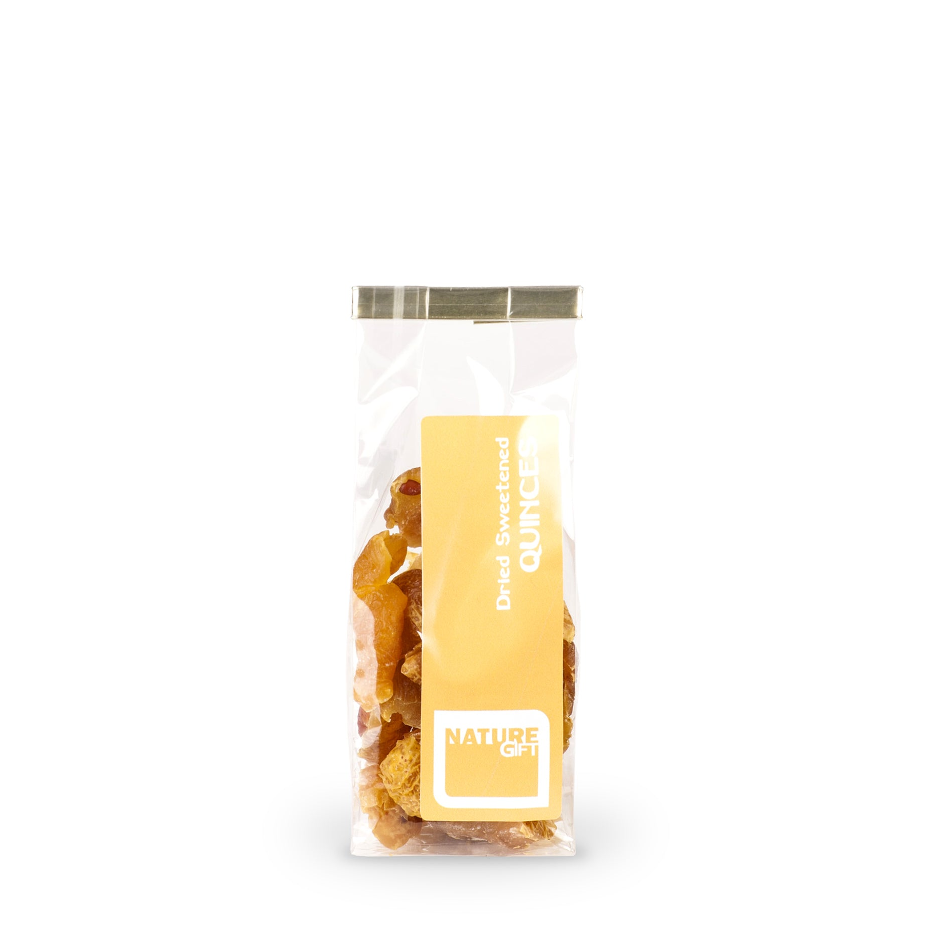 Dried sweetened quince 80g