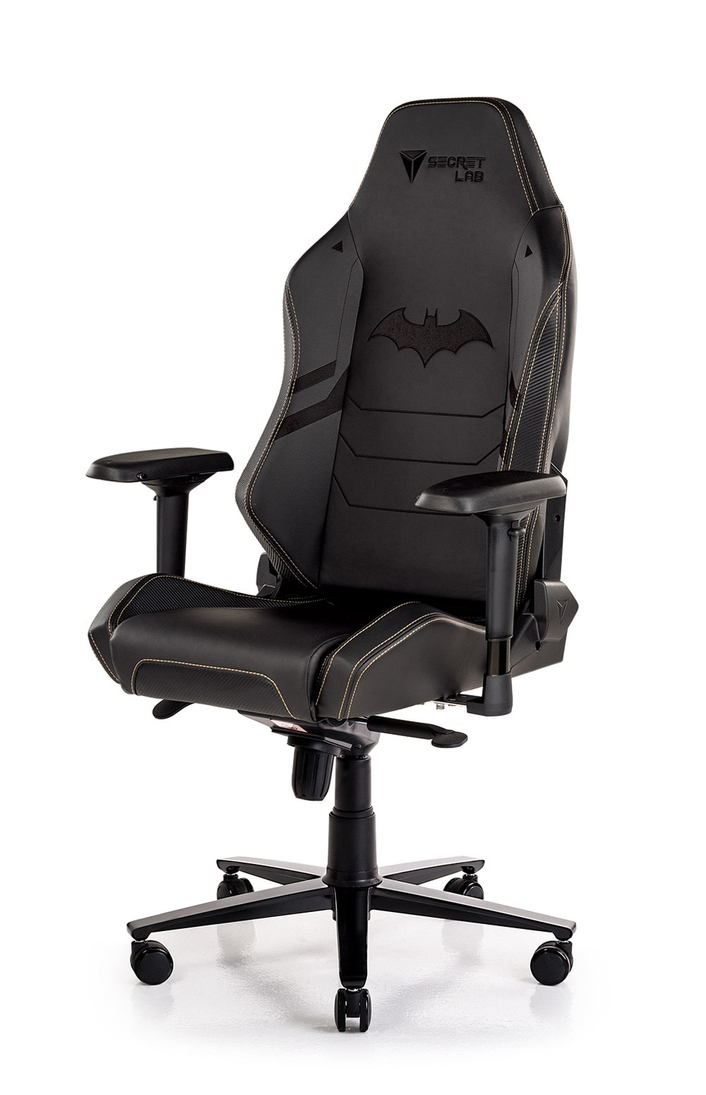 Secretlab OMEGA Series- Batman Special EditionGaming Chair